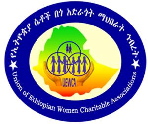 UEWCA logo
